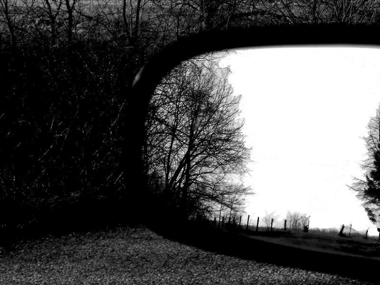 Object_in_the_Rearview_Mirror_by_certainstars